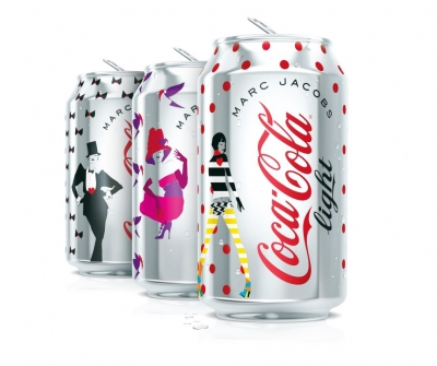 Coca-Cola by Jacobs