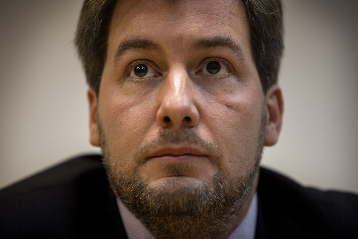 Bruno de Carvalho é o novo presidente do Sporting