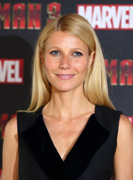Gwyneth Paltrow eleita a celebridade mais odiada de Hollywood