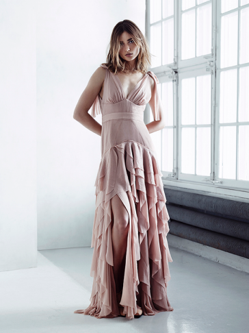 H&M Conscious Collection para fashion victims