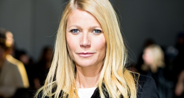 Gwyneth Paltrow vaporiza zonas íntimas