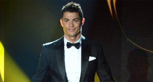 Cristiano Ronaldo o eterno segundo