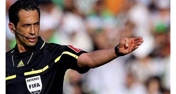 Pedro Proença eleito o melhor árbitro de 2012