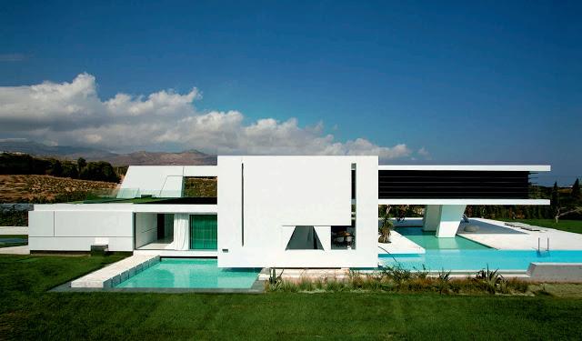 Casa iate: um luxuoso estilo de vida