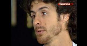 Pablo Aimar na sua última entrevista à Benfica TV