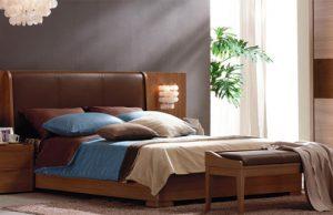 Soluções contemporâneas para quartos pequenos