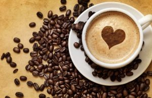 O Café Também tem Benefícios...