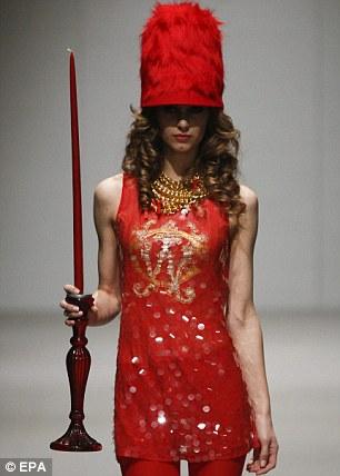 As inspirações da semana de moda de Hong Kong