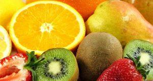 Frutas Para Queimar Calorias