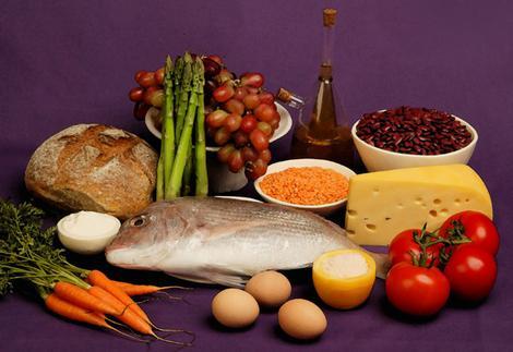 O índice glicémico dos alimentos