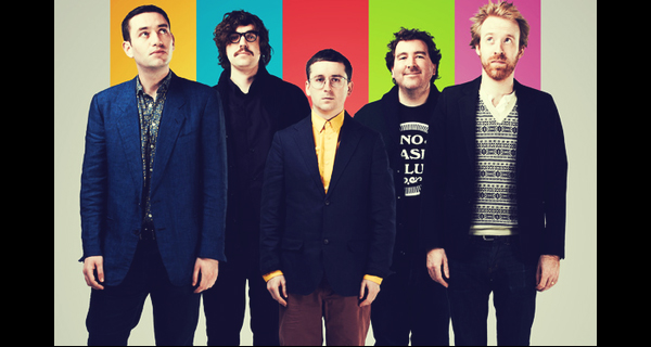 Hot Chip no Lux