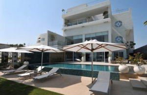 Bahrain Beach Villa