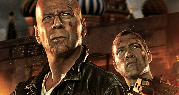 Die Hard: Nunca é bom dia para morrer