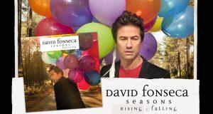 David Fonseca nos coliseus