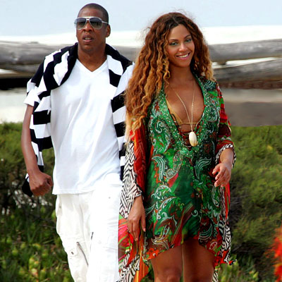 Timberlake, Beyoncé e Jay-Z em campanha contra armas