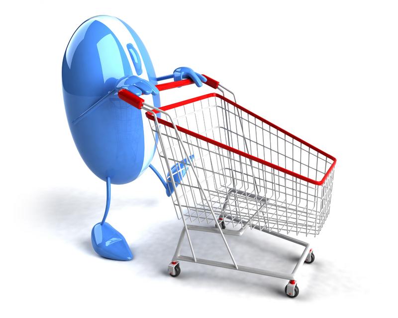 Lojas online, um mundo novo à distância de um clique