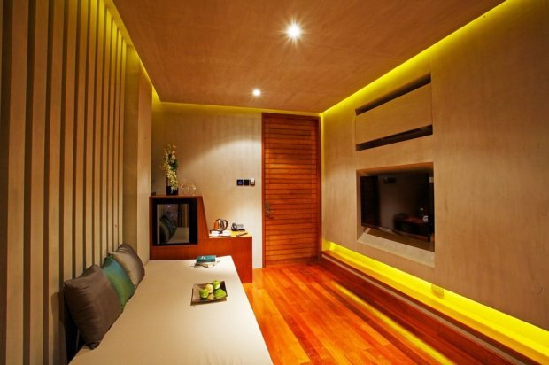 Uma casa de sonho na Tailândia