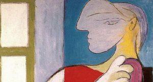 Quadro de Picasso arrecada fortuna