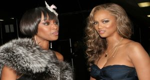 Tyra Banks vs Naomi Campbell: a disputa sem fim