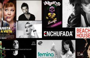 O que fazer em Lisboa no Fim de Semana de 14 a 17 de Março