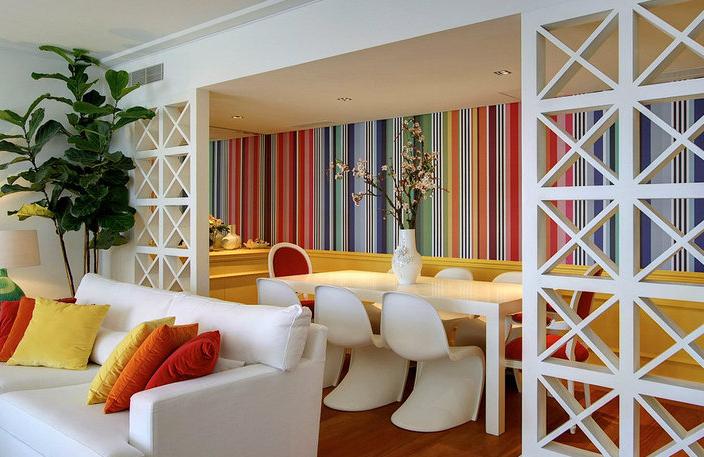 Conheça a decoradora Maria Barros