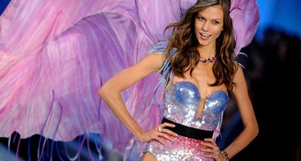 Karlie Kloss o novo Anjo da Victoria Secret