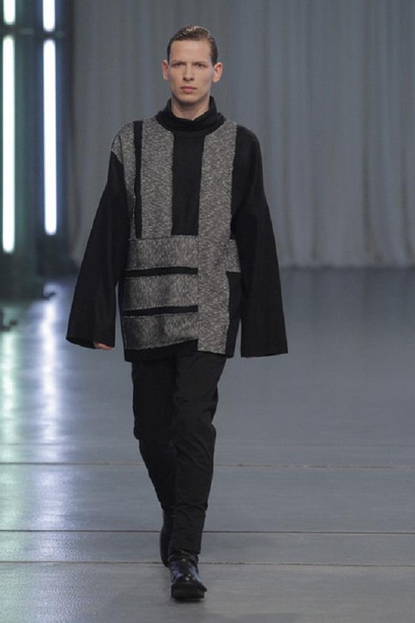 A 32 edição do Portugal Fashion decorreu no Porto