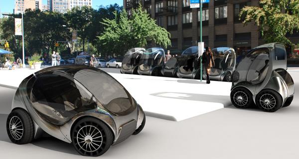 Português concebe carregador sem fios para carros elétricos