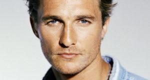 Matthew McConaughey está de volta