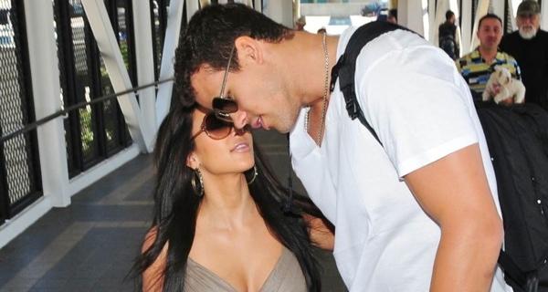 Kardashian devia admitir que o casamento foi uma farsa