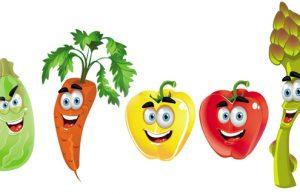 Mitos e verdades sobre alimentação