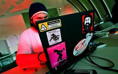 Michelle Obama vítima de hackers