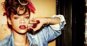 Rihanna publica foto polémica no Instagram