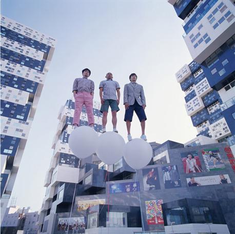 Li Wei desafia a gravidade em fotografias
