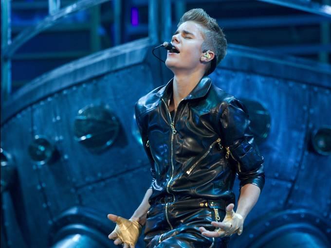 Justin Bieber ainda não esqueceu Selena Gomez