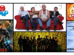 O que fazer em Lisboa no fim de semana 25 a 28 abril