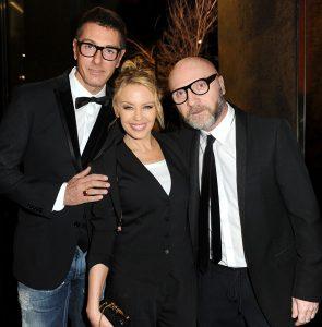 Domenico Dolce e Stefano Gabbana irão ao Brasil