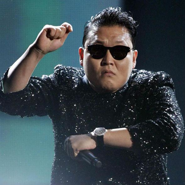 Gentleman é o novo single de Psy