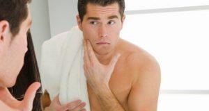 Pele masculina saiba como cuidar e sinta-se bem
