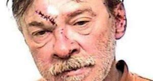 Foi preso o irmão mendigo de Madonna