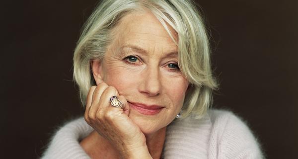 Helen Mirren é a grande vencedora dos Prémios Laurence Olivier