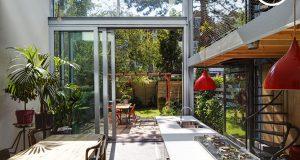 Uma casa de sonho na Holanda