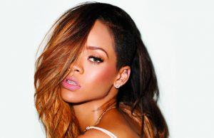 Rihanna rumores de uma possível gravidez persistem