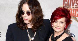 Sharon e Ozzy Osbourne estão à beira do divórcio