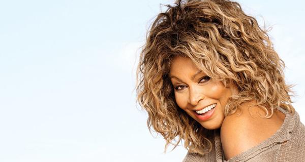 Tina Turner vai casar com Erwin Bach
