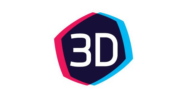 Película possibilita visualizar conteúdos em 3D