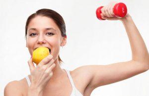 O que comer antes e depois de fazer exercício físico