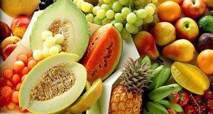 Como e quando comer fruta