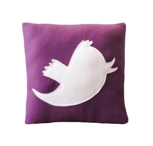 Almofadas Social Media