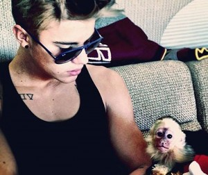 Justin Bieber é expulso de discoteca na Áustria